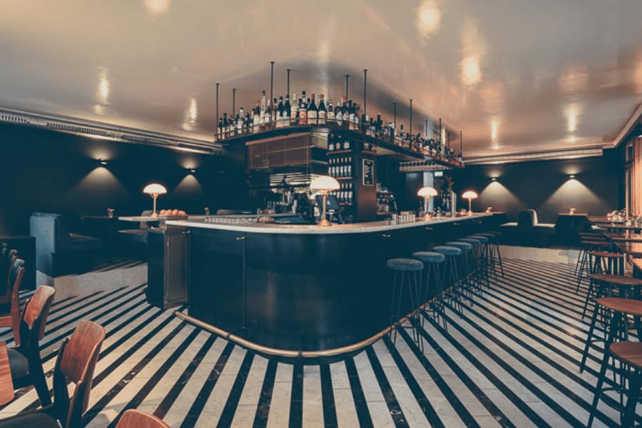 Bauer Elektrotechnik verkabelt Elyas M'Barek – bzw. dessen neues Bar-Restaurant Paisano