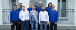 Bauer Elektrotechnik_Team_2000x800_Gruppenfoto