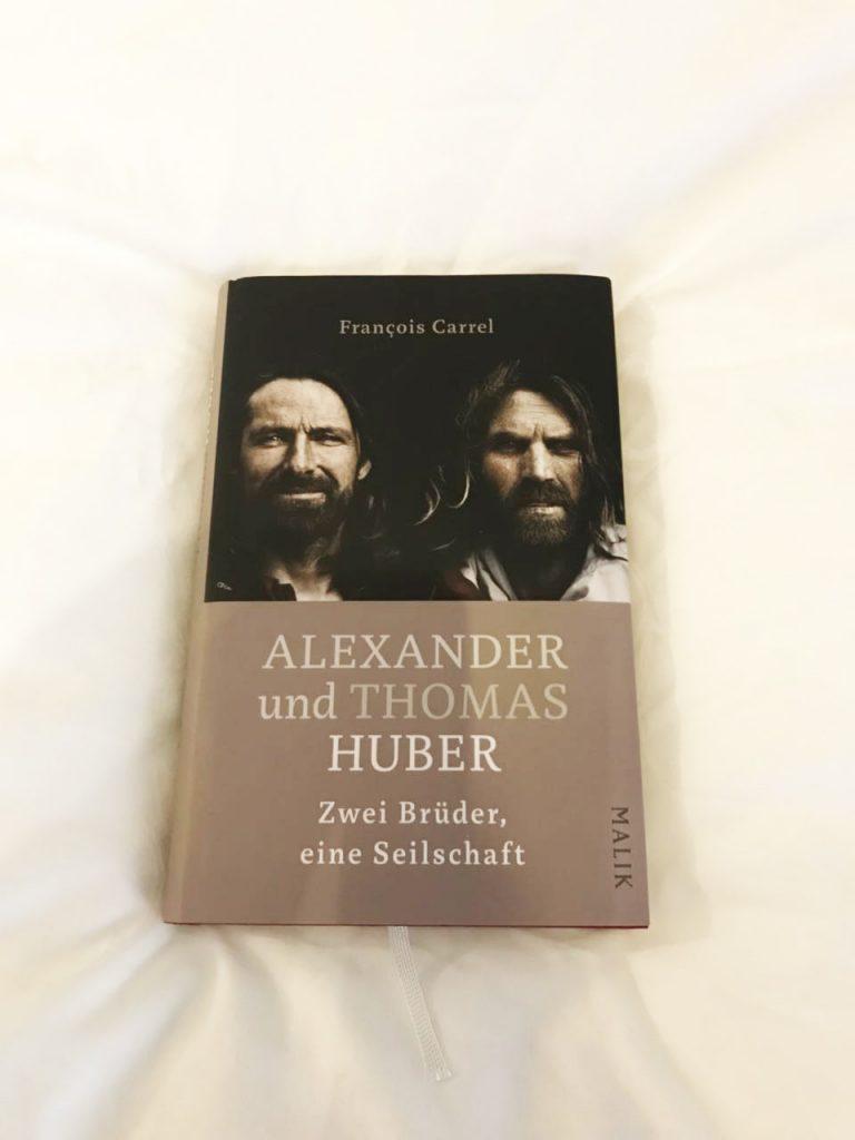 Elektro Bauer_Franz Bauer_Huberbuam_Berchtesgaden_Buch