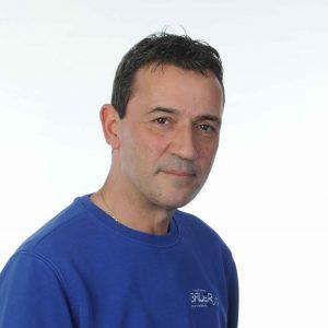 Juan Martinez - Elektriker Geselle - Elektro Bauer Gilching