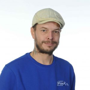 Manfred Gumpenberger - Geselle Elektriker - Elektro Bauer Gilching