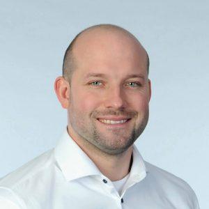 Markus Nickoleit - Projektleiter - Elektro Bauer Gilching