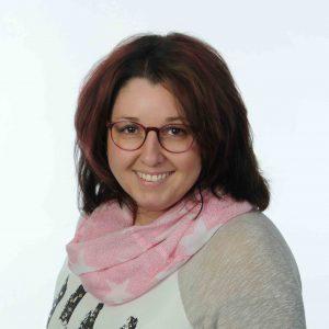 Nicole de Temple - Buchhaltung Büromanagement - Elektro Bauer Gilching