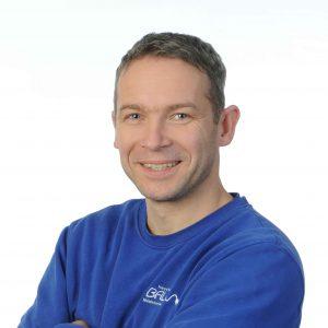 Przemyslaw Rudlicki - Elektriker Geselle - Elektro Bauer Gilching