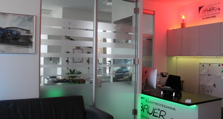 Neues Chef-Büro von Franz Bauer 5 - Bauer Elektrotechnik - Ihr Elektromeisterbetrieb in Gilching_1500x800