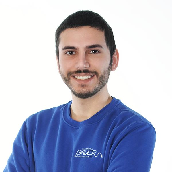 Bauer Elektrotechnik_Team_Tarik Yilmaz